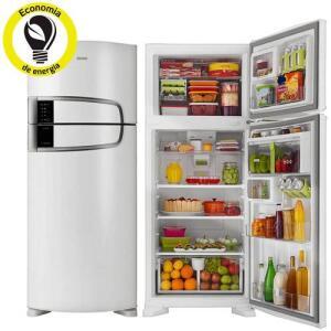 Geladeira/Refrigerador Consul CRM51 405 L  |R$ 1785