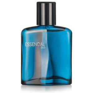 Deo Parfum Essencial Oud Masculino - 100ml | R$75