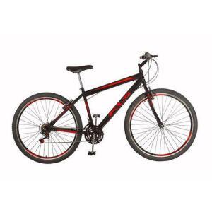 Bicicleta KLS 21 Marchas Aro 29 Freio V-Brake Sport Gold | R$488