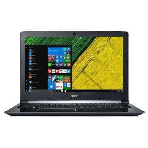 """Notebook Acer Aspire 5 A515-41G-13U1 AMD A12 2.7Ghz 8GB 1TB AMD Radeon RX 540 2GB 15.6""""HD W10"""