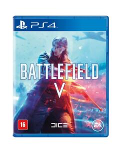 [PS4/XBOX] Battlefield V