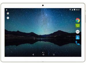 "Tablet Multilaser M10A Lite 8GB Tela 10"" 3G - Wi-Fi Android 7.0 Proc. Quad Core Câmera Integrada R$449"
