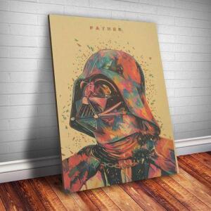 Placa Decorativa Star Wars 21   R$18
