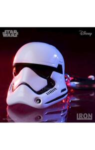 First Order Stormtrooper Helmet R$45