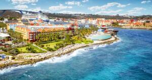 Voos para Curaçao, saindo de São Paulo, por R$1.763