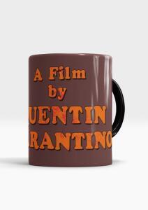 Caneca directed by Tarantino   R$30