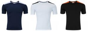 Camisa Adams Soccer - Masculina R$ 16