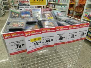[loja física-Lojas Americanas] Far Cry 5 (Xbox one/PS4) R$ 50