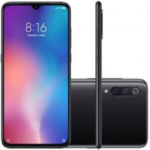 Smartphone Xiaomi MI 9 64GB 6GB RAM Versão Global Desbloqueado - R$2.003
