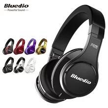 [Estoque no Brasil] Fone de Ouvido Bluedio T7 Bluetooth - R$188