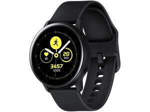 Smartwatch Samsung Galaxy Watch Active - Preto 4GB