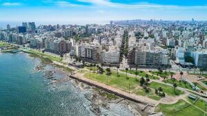 Voos para Madri e Mondevideo, saindo de São Paulo, a partir de R$1.570