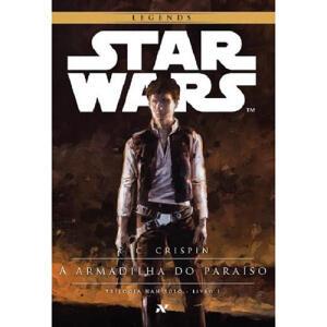 Livro - Star Wars:a Armadilha do Paraíso