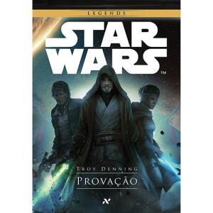 Livro - Star Wars: Provação