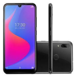 Smartphone Multilaser G Pro 64GB 4G 2GB RAM NB782 | R$648