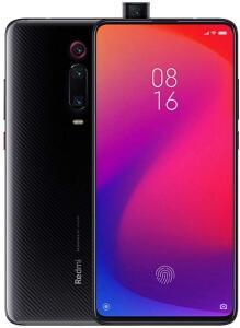 [Amazon] Xiaomi Mi 9T 128GB Preto