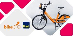 50%off no plano anual da Bike Itau usando Ame