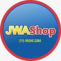 JWA Shop - Mktplace todo com 50% AME