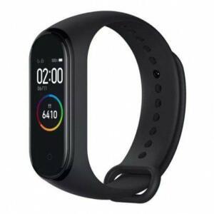 Smartband Monitor Cardíaco Xiaomi Mi Band 4 - R$161