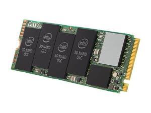 SSD Intel 660p M.2 512 gb