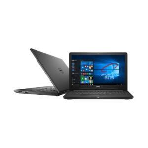 "Notebook Dell Inspiron i15-3567-A30P Intel Core 7ª i5 4GB 1TB Tela LED 15.6"" Windows 10 - Preto"