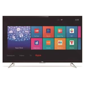 Smart TV LED 43 Polegadas TCL L43S4900FS Full HD R$ 1094