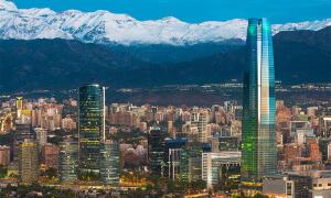 Voos para Santiago, saindo de São Paulo, por R$747