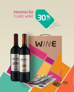 30% OFF WineBox
