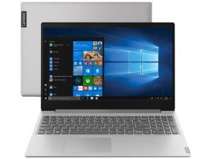 "Notebook Lenovo Ideapad S145-15IWL Intel Core i7 - 8GB 1TB 15,6"" Full HD Placa de Vídeo 2GB"
