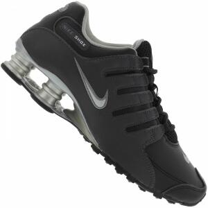 Tênis Nike Shox NZ EU - Masculino - R$420