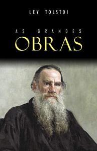 Ebook | Grandes Obras de Tolstói - Caixa