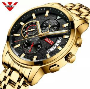Relógio masculino nibosi 2358 - R$96