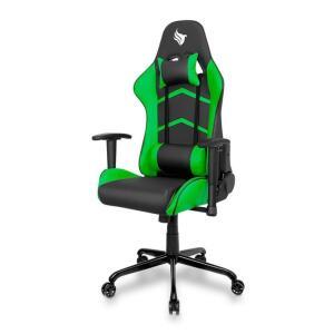 Cadeira Gamer Pichau Gaming Donek Verde - R$450