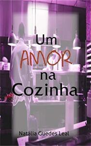 Ebook | Um Amor na Cozinha
