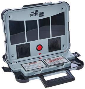 Jogo Detector De Mentiras - E4641 Hasbro | R$200