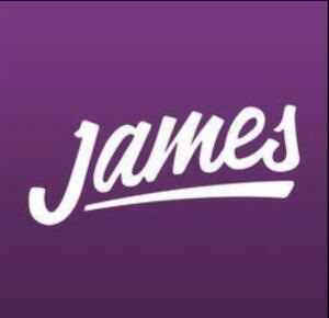 R$15 off em pedidos acima de R$26 no James Delivery