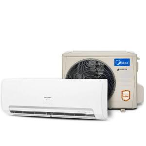 Ar Condicionado Split Springer Midea Quente/Frio 42MBQA09M5 R$1.368