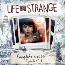 Life is strange - temporada completa PS4
