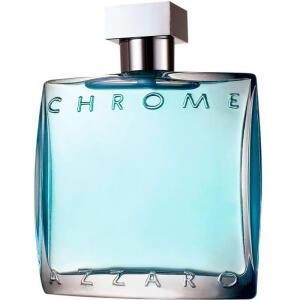 Chrome Azzaro Eau de Toilette - Perfume Masculino 50ml R$132