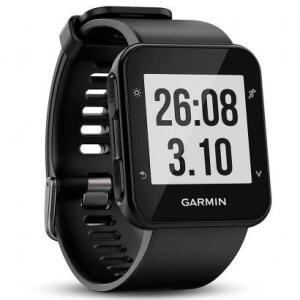 Relógio com GPS Garmin Forerunner 35 HR Preto | R$901