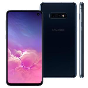 """[Cartão Americanas]Smartphone Samsung Galaxy S10e 128GB Dual Chip Android 9.0 Tela 5,8"""""""