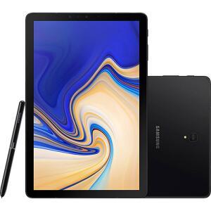 "[Cartão Americanas] Tablet Samsung Galaxy Tab S4 T835 64GB 10,5"" 4G"