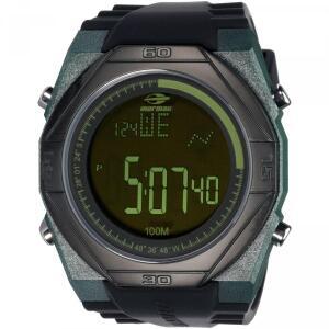 Relógio Digital Mormaii MO3374B - Masculino R$176