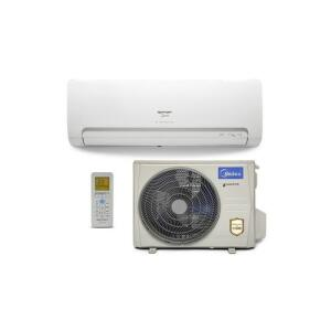 Ar Condicionado Split Hi Wall Springer Midea Inverter 42mbca18m5 R$2.111