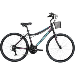 [AME R$  314] Bicicleta Schwinn Dakota Aro 26 21 - R$524