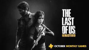 PSN PLUS OUTUBRO 'The Last of Us'