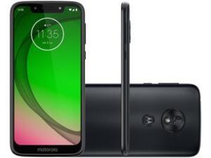 Smartphone Motorola G7 Play 32GB Indigo 4G - 2GB RAM - R$674
