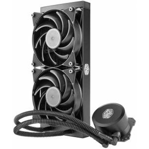 Water Cooler Cooler Master MasterLiquid Lite 240mm - R$242