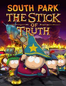 Jogo South Park: The Stick of Truth - PC Uplay