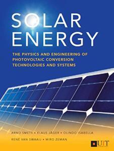 [eBook GRÁTIS] Solar Energy  (English Edition)